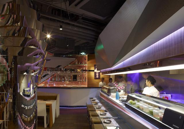 Haiku Sushi Restaurant